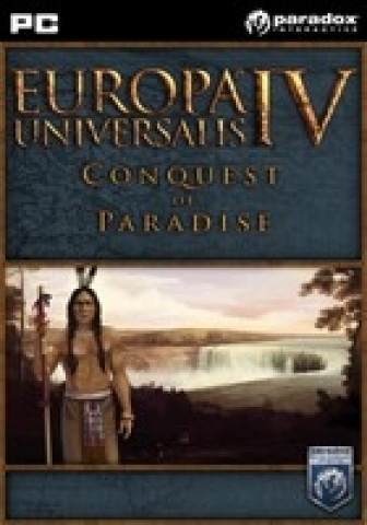 Europa Universalis IV: Conquest of Paradise - Expansion (Win - Mac - Linux)