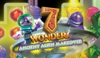 7 Wonders: Alien Ancient Makeover