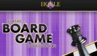 Hoyle Classic Board Game Collection 3