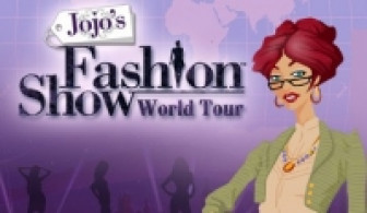 Jojo's Fashion Show World Tour