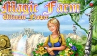 Magic Farm Ultimate Flower