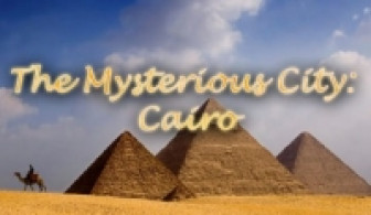 Mysterious City : Cairo