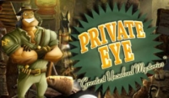 Private Eye - Greatest Unsolved Mysteries