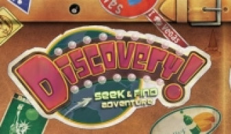 Discovery!