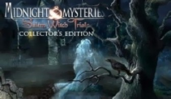 Midnight Mysteries: Salem Witch Trials Collector's Edition