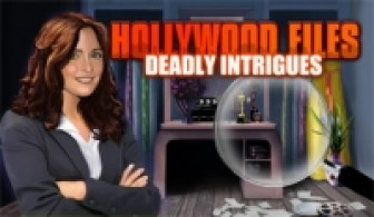 Hollywood Files: Deadly Intrigues
