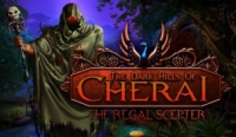 The Dark Hills of Cherai: Das Königliche Zepter