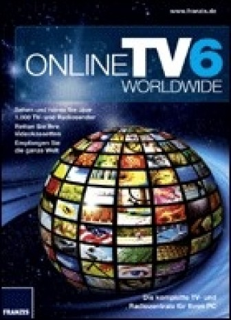 Online TV6 Worldwide
