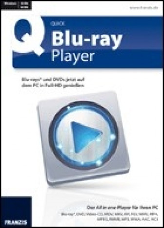 Quick_Blu-ray Player PC