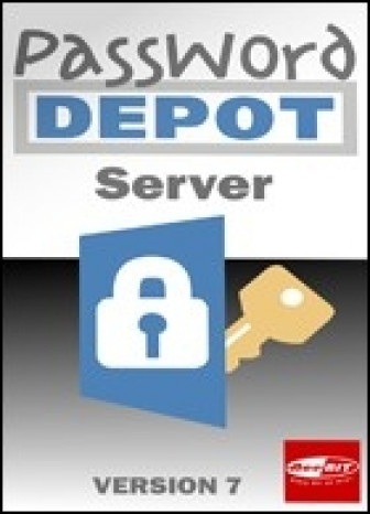 Password Depot Server 7 - 100 PC