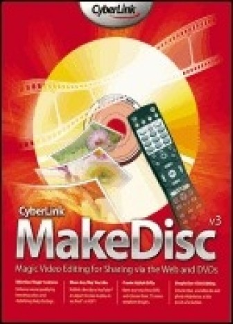 MakeDisc 3