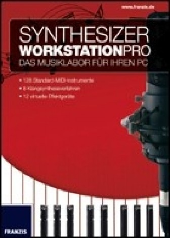 Synthesizer Workstation Pro