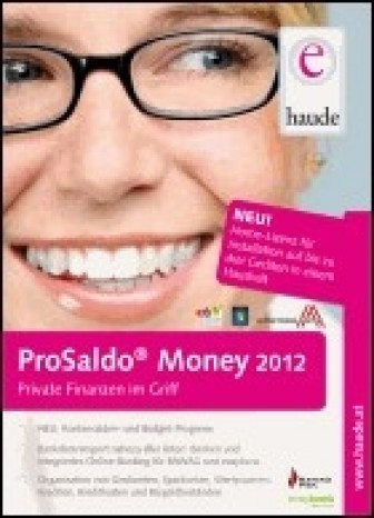 ProSaldo Money 2012