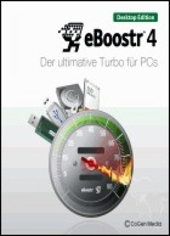 eBoostr Desktop Edition 4