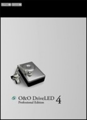 O&O DriveLED 4 Professional Edition