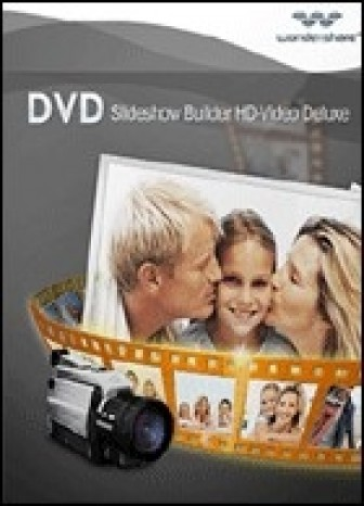 DVD Slideshow builder HD - Video Deluxe