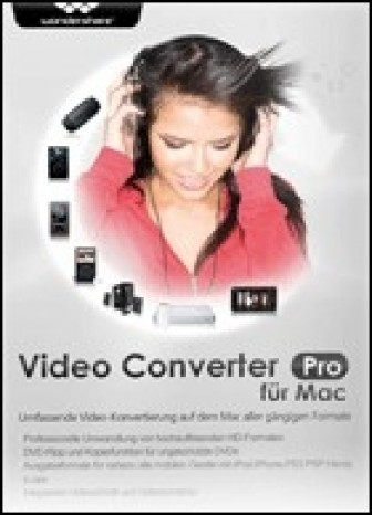 Video Converter Pro für Mac