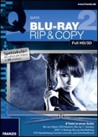 Quick Blu-Ray Rip & Copy 2