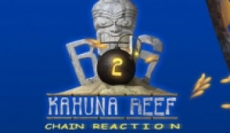 Big Kahuna Reef 2: Chain Reaction