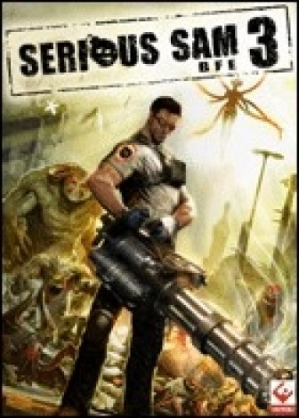 Serious Sam 3 Digital Edition