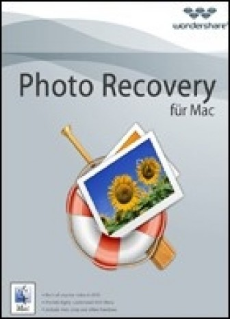 Photo Recovery für Mac