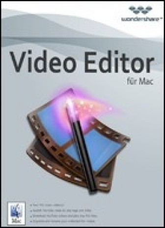 Video Editor für Mac