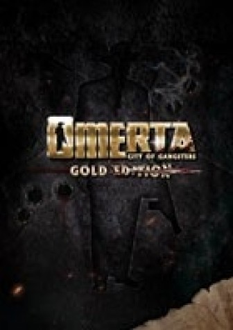 Omerta City of Gangsters  - Gold Edition (Win - Mac)