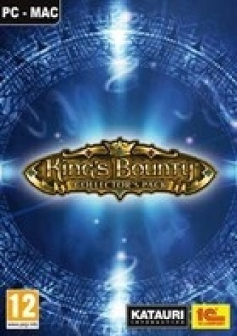 King's Bounty: Collector's Pack (Win - Mac)