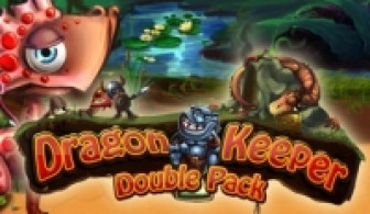 Dragon Keeper Double Pack