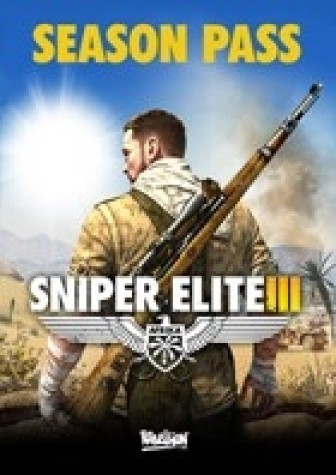 Sniper Elite III - Season Pass (DLC)
