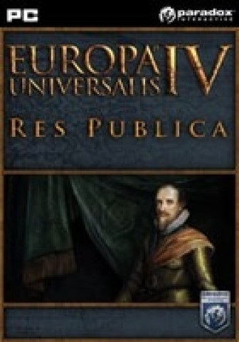 Europa Universalis IV: Res Publica Expansion (Win - Mac - Linux)