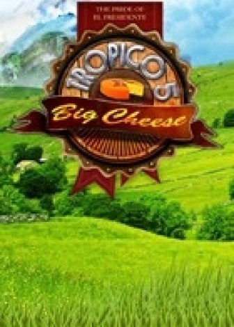 Tropico 5 - The Big Cheese (DLC)