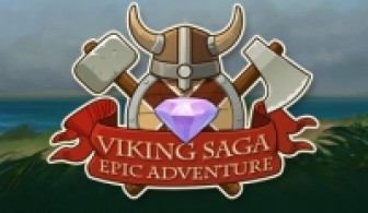 Vicking Saga 3: Epic Adventure