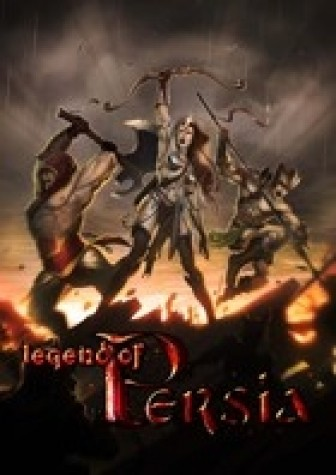 Legends of Persia