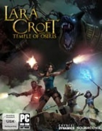 Lara Croft® and The Temple of Osiris™ 4-pack Edition