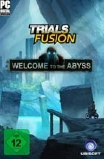 Trials Fusion: Welcome to the Abyss (DLC3)