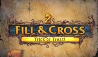 Fill and Cross Trick or Threat 2