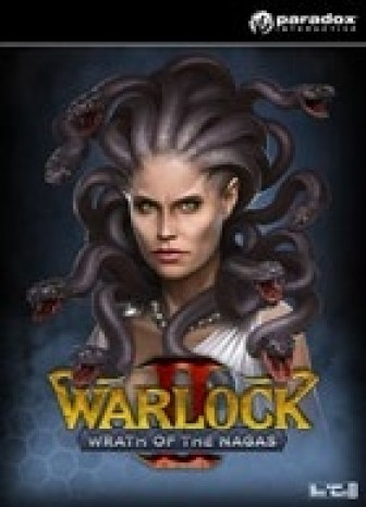 Warlock 2: Wrath of the Nagas (Win - Mac - Linux)