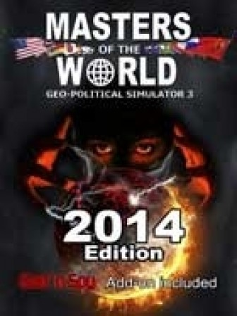 Masters of the World - Geo-Political Simulator 3 - Add-on 2014 Edition