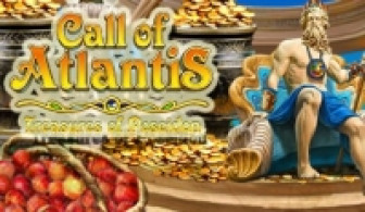 Call of Atlantis Treasure of Poseidon