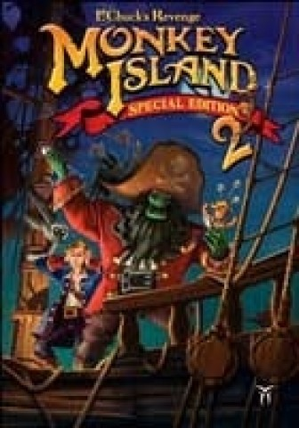 Monkey Island™ 2 Special Edition LeChuck's Revenge™