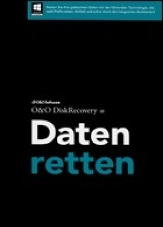 O&O DiskRecovery 10 Professional Edition