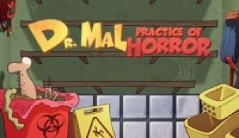 Dr Mal Practice of Horror