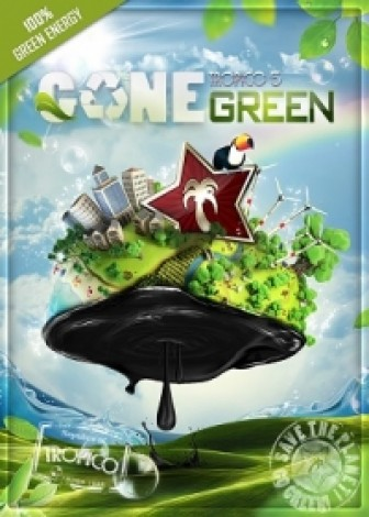 Tropico 5 - Gone Green (DLC)