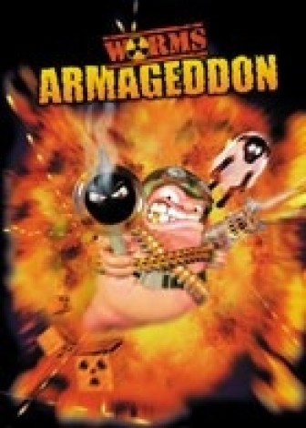 Worms™ Armageddon