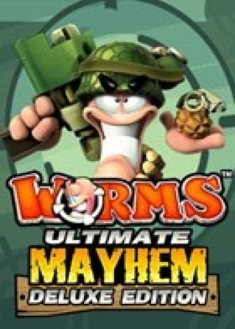 Worms™ Ultimate Mayhem - Deluxe Edition