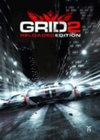 GRID 2 - Reloaded Edition