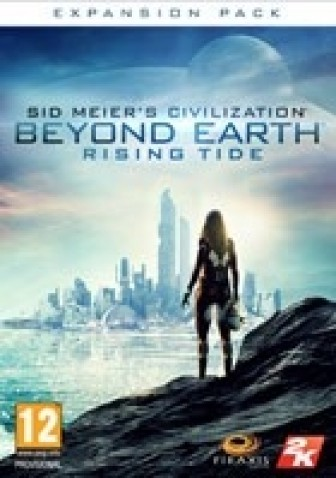 Sid Meier's Civilization® Beyond Earth™ – Rising Tide Expansion Pack
