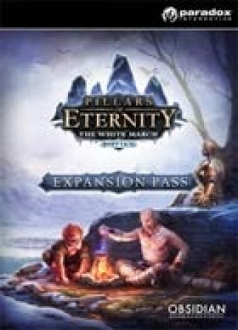 Pillars of Eternity - Expansion Pass