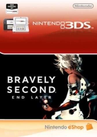 Bravely Second End Layer – eShop Code